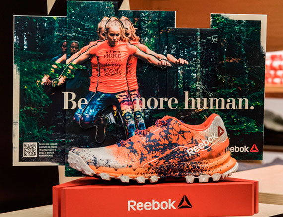 Reebok be-more-human