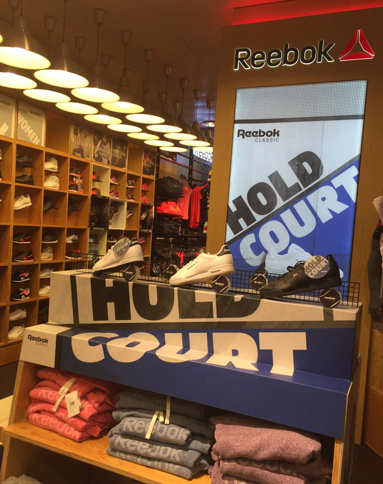 Reebok hold-court